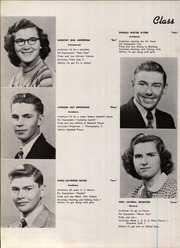 Page 12, 1954 Edition, Rothrock High School - Le Livre Yearbook (McVeytown, PA) online yearbook collection
