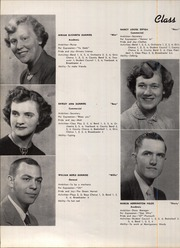 Page 14, 1954 Edition, Rothrock High School - Le Livre Yearbook (McVeytown, PA) online yearbook collection