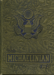 1942 Edition, St Michaels High School - Michaelinian Yearbook (Pittsburgh, PA)
