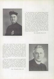Page 10, 1942 Edition, St Michaels High School - Michaelinian Yearbook (Pittsburgh, PA) online yearbook collection