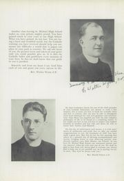 Page 11, 1942 Edition, St Michaels High School - Michaelinian Yearbook (Pittsburgh, PA) online yearbook collection