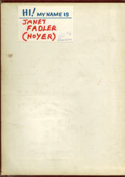 Page 2, 1949 Edition, Collegeville Trappe High School - Colonel Yearbook (Trappe, PA) online yearbook collection