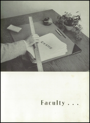 Page 13, 1953 Edition, Collegeville Trappe High School - Colonel Yearbook (Trappe, PA) online yearbook collection