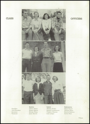 Page 17, 1953 Edition, Collegeville Trappe High School - Colonel Yearbook (Trappe, PA) online yearbook collection