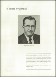 Page 8, 1953 Edition, Collegeville Trappe High School - Colonel Yearbook (Trappe, PA) online yearbook collection