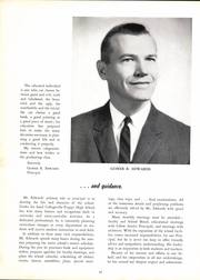 Page 14, 1962 Edition, Collegeville Trappe High School - Colonel Yearbook (Trappe, PA) online yearbook collection