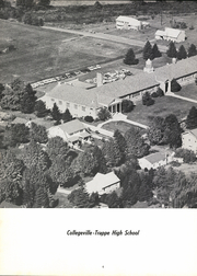 Page 8, 1962 Edition, Collegeville Trappe High School - Colonel Yearbook (Trappe, PA) online yearbook collection
