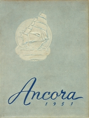Page 1, 1951 Edition, Hazle Township High School - Ancora Yearbook (Hazleton, PA) online yearbook collection