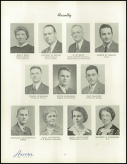 Page 16, 1951 Edition, Hazle Township High School - Ancora Yearbook (Hazleton, PA) online yearbook collection