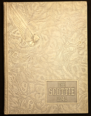 Page 1, 1941 Edition, Scott Township High School - Scottie Yearbook (Carnegie, PA) online yearbook collection