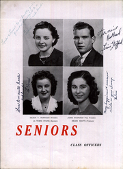 Page 12, 1941 Edition, Scott Township High School - Scottie Yearbook (Carnegie, PA) online yearbook collection