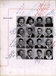 Page 16, 1941 Edition, Scott Township High School - Scottie Yearbook (Carnegie, PA) online yearbook collection