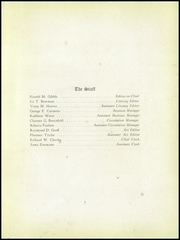 Page 13, 1920 Edition, Lancaster High School - Vidette Yearbook (Lancaster, PA) online yearbook collection