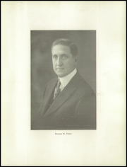 Page 9, 1921 Edition, Lancaster High School - Vidette Yearbook (Lancaster, PA) online yearbook collection