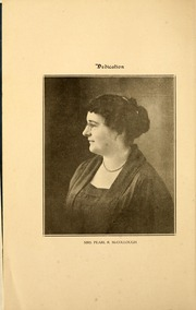 Page 10, 1923 Edition, Lancaster High School - Vidette Yearbook (Lancaster, PA) online yearbook collection