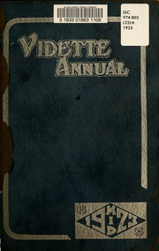 Page 5, 1923 Edition, Lancaster High School - Vidette Yearbook (Lancaster, PA) online yearbook collection