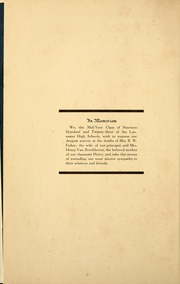 Page 8, 1923 Edition, Lancaster High School - Vidette Yearbook (Lancaster, PA) online yearbook collection