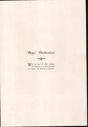 Page 9, 1930 Edition, Lancaster High School - Vidette Yearbook (Lancaster, PA) online yearbook collection