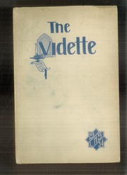 Page 1, 1934 Edition, Lancaster High School - Vidette Yearbook (Lancaster, PA) online yearbook collection