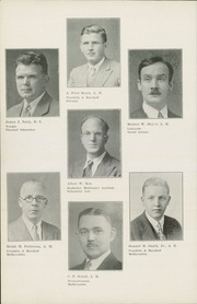 Page 12, 1934 Edition, Lancaster High School - Vidette Yearbook (Lancaster, PA) online yearbook collection