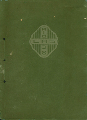 Page 1, 1938 Edition, Lancaster High School - Vidette Yearbook (Lancaster, PA) online yearbook collection
