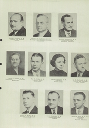 Page 11, 1938 Edition, Lancaster High School - Vidette Yearbook (Lancaster, PA) online yearbook collection