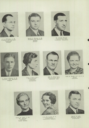 Page 12, 1938 Edition, Lancaster High School - Vidette Yearbook (Lancaster, PA) online yearbook collection