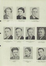 Page 15, 1938 Edition, Lancaster High School - Vidette Yearbook (Lancaster, PA) online yearbook collection