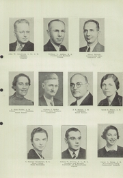 Page 9, 1938 Edition, Lancaster High School - Vidette Yearbook (Lancaster, PA) online yearbook collection