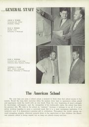 Page 11, 1953 Edition, Forbes High School - Forbian Yearbook (Kantner, PA) online yearbook collection