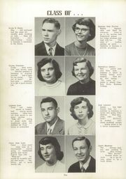 Page 14, 1953 Edition, Forbes High School - Forbian Yearbook (Kantner, PA) online yearbook collection