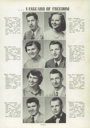 Page 17, 1953 Edition, Forbes High School - Forbian Yearbook (Kantner, PA) online yearbook collection