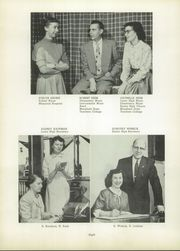 Page 12, 1954 Edition, Forbes High School - Forbian Yearbook (Kantner, PA) online yearbook collection