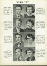 Page 14, 1954 Edition, Forbes High School - Forbian Yearbook (Kantner, PA) online yearbook collection