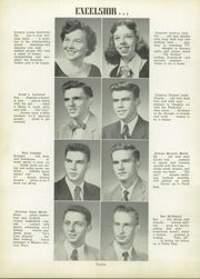 Page 16, 1954 Edition, Forbes High School - Forbian Yearbook (Kantner, PA) online yearbook collection