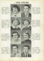 Page 17, 1954 Edition, Forbes High School - Forbian Yearbook (Kantner, PA) online yearbook collection