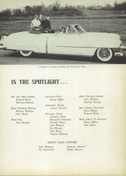 Page 7, 1954 Edition, Forbes High School - Forbian Yearbook (Kantner, PA) online yearbook collection