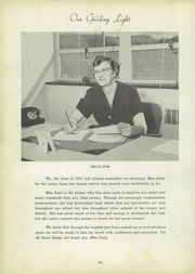 Page 10, 1959 Edition, Forbes High School - Forbian Yearbook (Kantner, PA) online yearbook collection