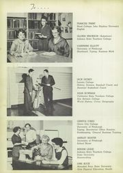 Page 12, 1959 Edition, Forbes High School - Forbian Yearbook (Kantner, PA) online yearbook collection