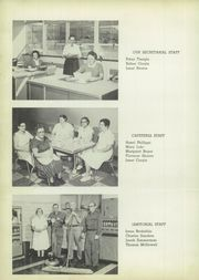Page 14, 1959 Edition, Forbes High School - Forbian Yearbook (Kantner, PA) online yearbook collection