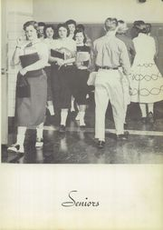 Page 15, 1959 Edition, Forbes High School - Forbian Yearbook (Kantner, PA) online yearbook collection