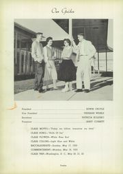 Page 16, 1959 Edition, Forbes High School - Forbian Yearbook (Kantner, PA) online yearbook collection