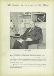 Page 6, 1959 Edition, Forbes High School - Forbian Yearbook (Kantner, PA) online yearbook collection
