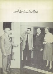 Page 7, 1959 Edition, Forbes High School - Forbian Yearbook (Kantner, PA) online yearbook collection
