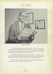 Page 9, 1959 Edition, Forbes High School - Forbian Yearbook (Kantner, PA) online yearbook collection