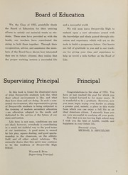 Page 11, 1953 Edition, Swoyersville High School - Sailors Log Yearbook (Swoyersville, PA) online yearbook collection