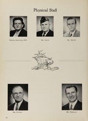 Page 14, 1953 Edition, Swoyersville High School - Sailors Log Yearbook (Swoyersville, PA) online yearbook collection