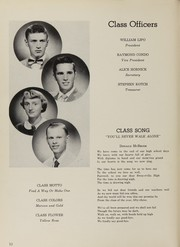 Page 16, 1953 Edition, Swoyersville High School - Sailors Log Yearbook (Swoyersville, PA) online yearbook collection