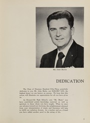 Page 7, 1953 Edition, Swoyersville High School - Sailors Log Yearbook (Swoyersville, PA) online yearbook collection