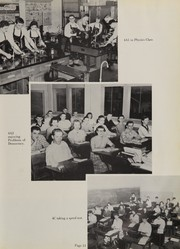 Page 17, 1956 Edition, Swoyersville High School - Sailors Log Yearbook (Swoyersville, PA) online yearbook collection